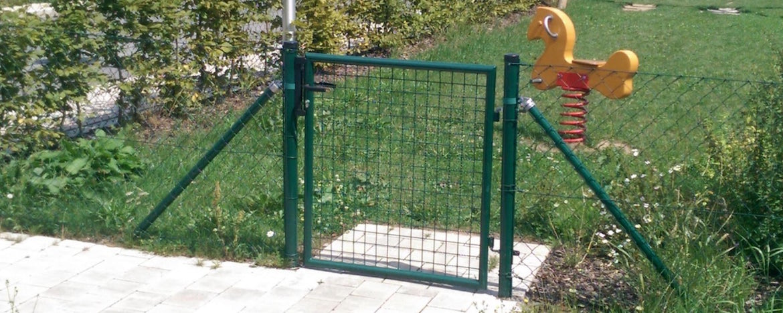 Zaunbau Nürnberg kompetent in zaun und tor zaunbau und torbau in bayern home
