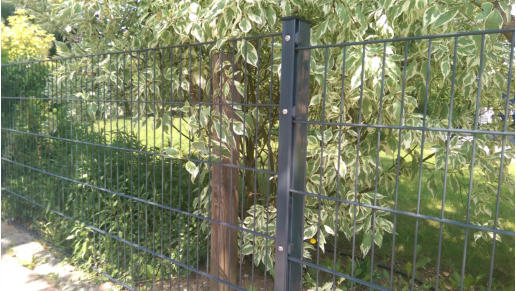 Zaunbau Nürnberg kompetent in zaun und tor zaunbau und torbau in bayern gitterzäune
